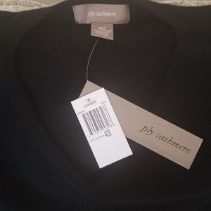 ply cashmere
